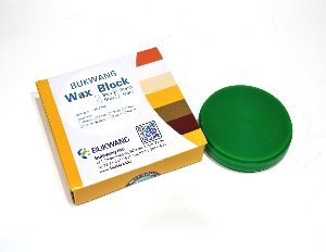 Bukwang Wax Block - Green  (571)